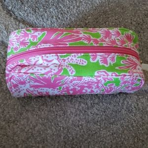 New Lilly Pulitzer Travel Bag Cosmetic
